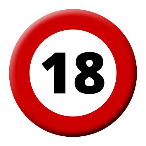 18 plusz
